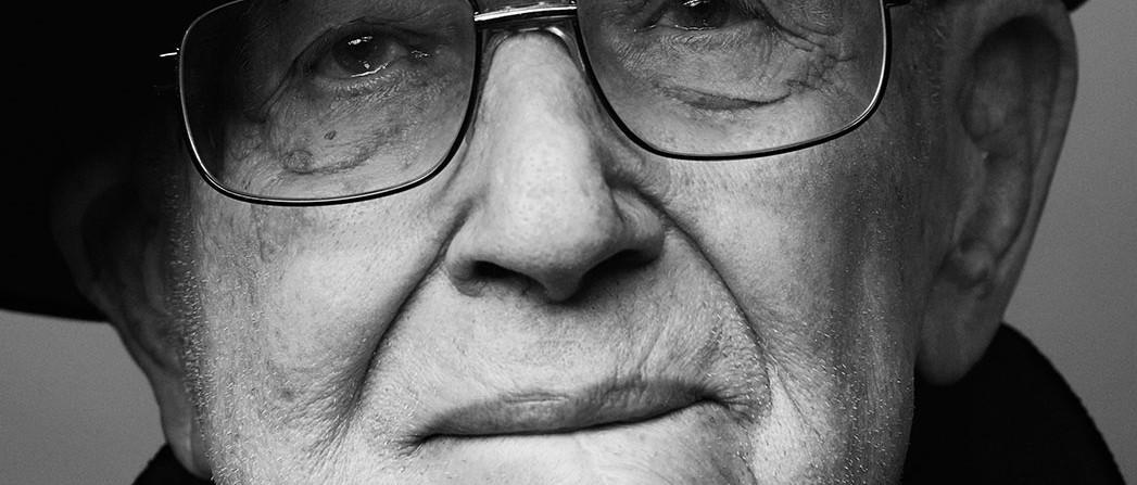Meghalt Branko Lustig, a Schindler listája producere
