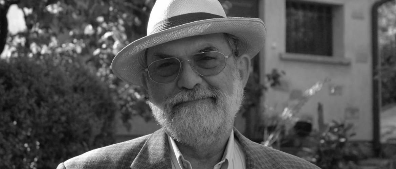 Gyász: elhunyt Ráday Mihály művészettörténész, műsorvezető, Budapest díszpolgára