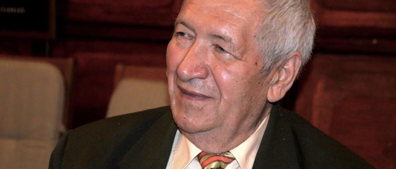 Elismerés a volt nyíracsádi polgármesternek, a zsidóság barátjának