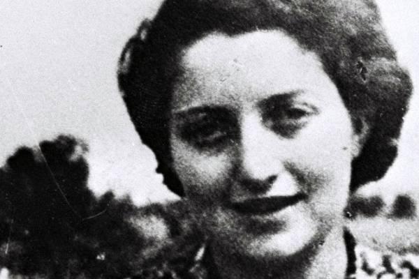 100 éve született Szenes Hanna magyar költő, izraeli nemzeti hős