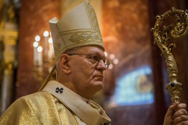 Erdő Péter: A keresztény-zsidó gyökerek jelentik Európa közös alapját