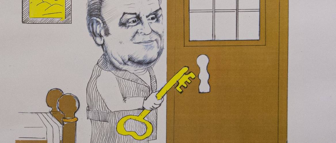 Próbálj meg lazítani! – Hofiról nyílt kiállítás a szegedi zsinagógában