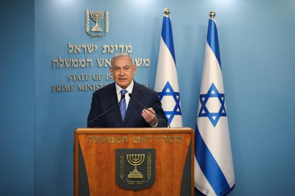 Netanjahu a lelőtt palesztin autista haláláról: tragédia történt