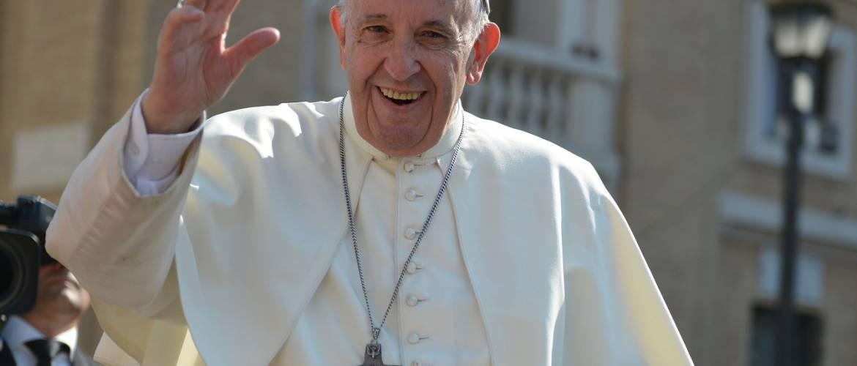 Ferenc pápa a Mazsihisz elnökével és az országos főrabbival is találkozik