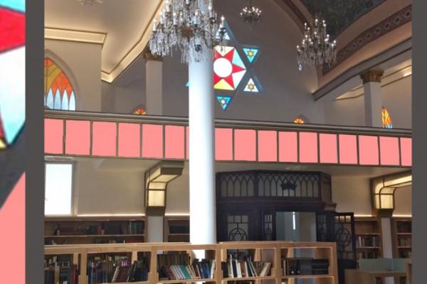 Magyar vonatkozások a mexikói zsidó dokumentációs központban