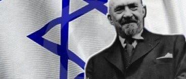 Heti zsidó történelem: 70 éve lépett hivatalába Izrael első elnöke