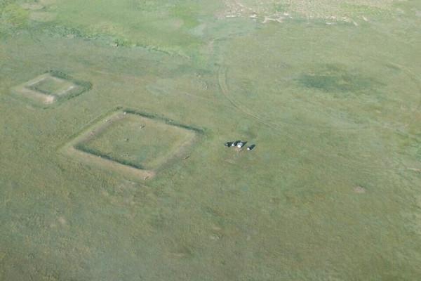 Izraeli tudósok Dzsingisz kán nyomában a Kínai Nagy Falnál