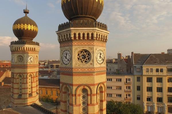 A magyar zsidóság másfél évszázada: egy nép, egy szív
