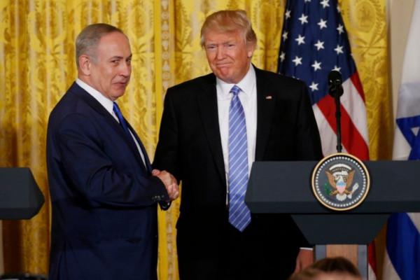 Ciszjordánia: Izrael köszöni, Oroszország és Törökország bírálja az USA történelmi döntését
