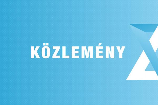A Mazsihisz közleménye a holokauszt alatt a Dunába lőtt zsidók maradványai felkutatása kapcsán