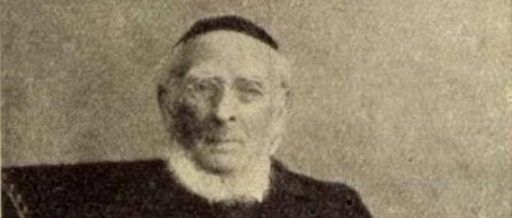 Nagy elődeink: Bloch Mózes (1815-1909) | Mazsihisz