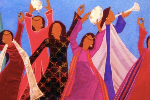 eRabbi: A zsidó női szerepek Évától Nóráig
