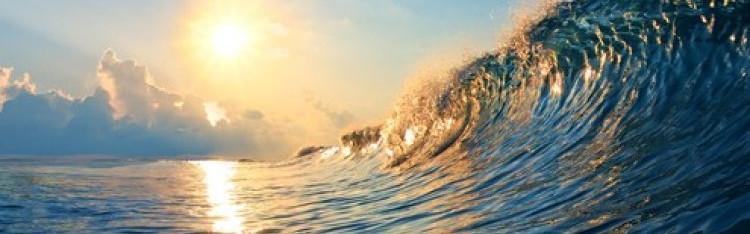 A tenger szétválasztása – Jó Szombatot