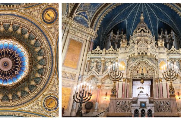 Szegeden nagy ambíciókkal dolgozik a zsidó hitközség új vezetése