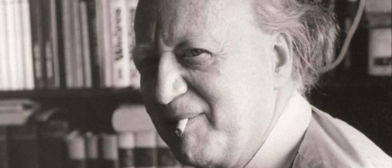 Ma volna 91 éves Réz Pál, a Holmi legendás főszerkesztője
