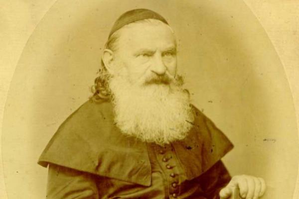 Nagy elődeink: Lőw Lipót (1811-1875)
