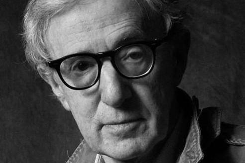 Woody Allen-nap lesz vasárnap Budapesten