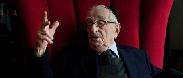 Milyen egy neológ rabbi? 98 éve született Schweitzer József
