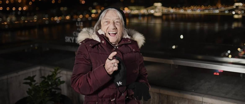 Az ember nem arra született, hogy legyőzzék: Keleti Ágnes 100. születésnapjára