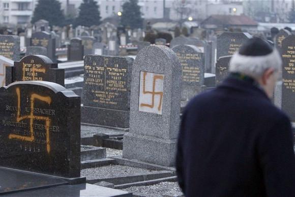 Eurobarometer: az európaiak harmada szerint erősödött az antiszemitizmus az elmúlt években