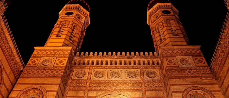 Jövő péntektől újra fogadja a turistákat a Dohány zsinagóga