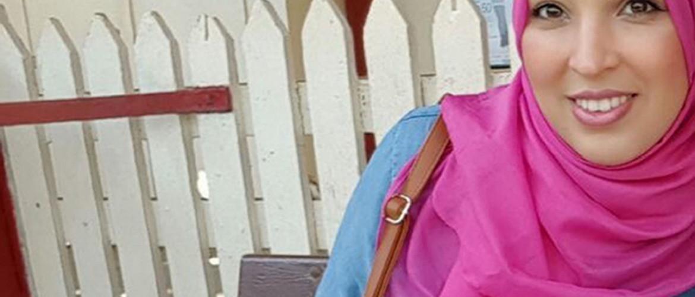 Antiszemitizmus a londoni metrón: a moszlim asszony lépett közbe