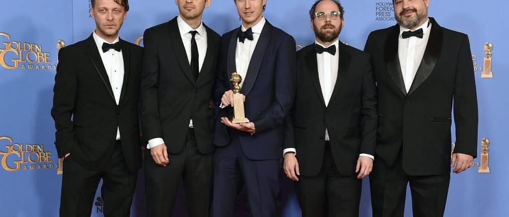 Ma öt éve, hogy Golden Globe-díjat nyert a Saul fia