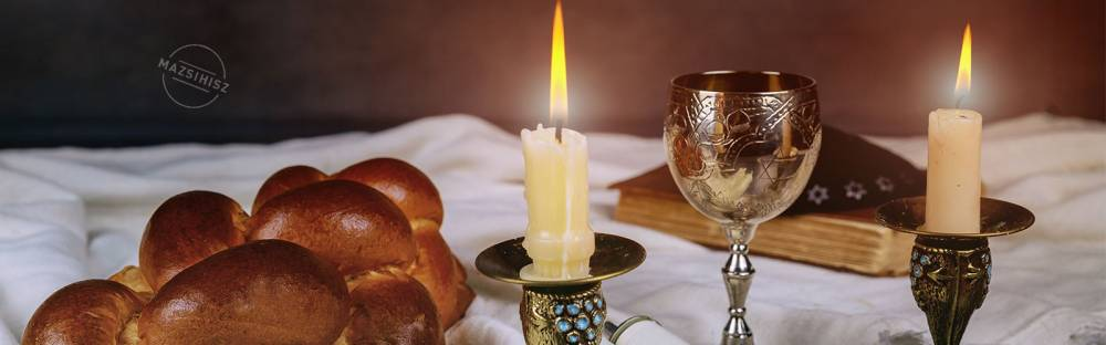 Isten nagyon keveset kér tőlünk – Jó szombatot!   Mazsihisz