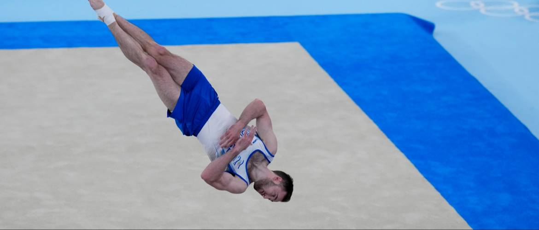 Megvan Izrael első olimpiai aranyérme