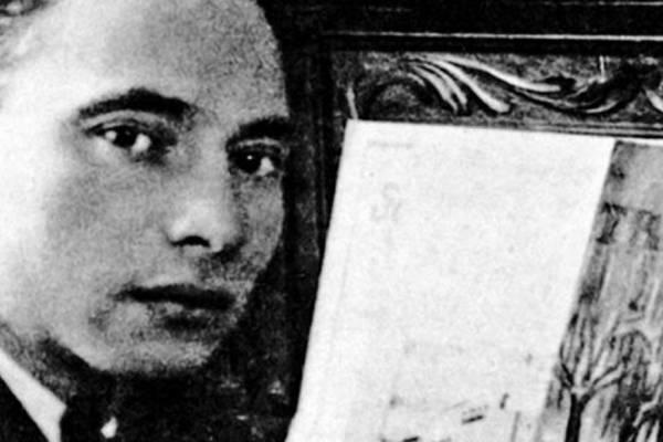 """Ma 53 éve hunyt el Seress Rezső, a szomorú """"kisember"""""""