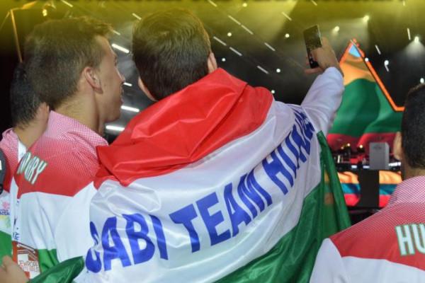 15. Európai Maccabi Játékok – Jelentkezz, legyél Te is a magyar csapat tagja