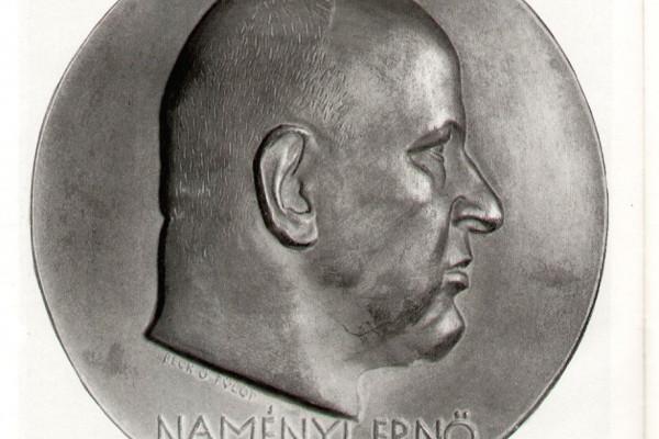 Emlékezzünk Naményi Ernőre, akinek sokat köszönhet a neológ zsidóság