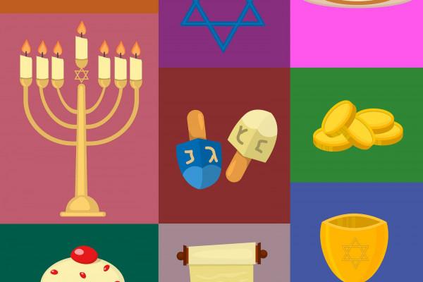 Online előadások a zsidóságról a Kezdetektől