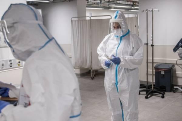 Koronavírus – Bíztató eredményeket hozott Görögországban egy izraeli gyógyszer