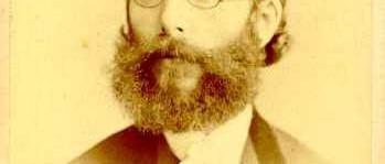 Nagy elődeink: Kohn Sámuel (1841-1920)