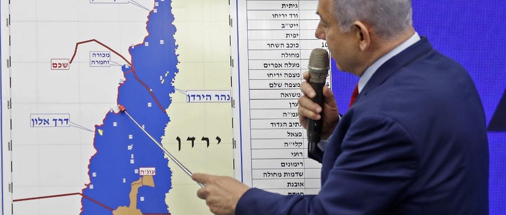 Az EU Izraelnek: el kellene hagyni a megszállt palesztin területeket