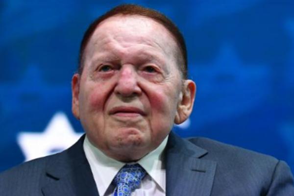 Elhunyt Sheldon Adelson Trump és Netanjahu legfőbb támogatója