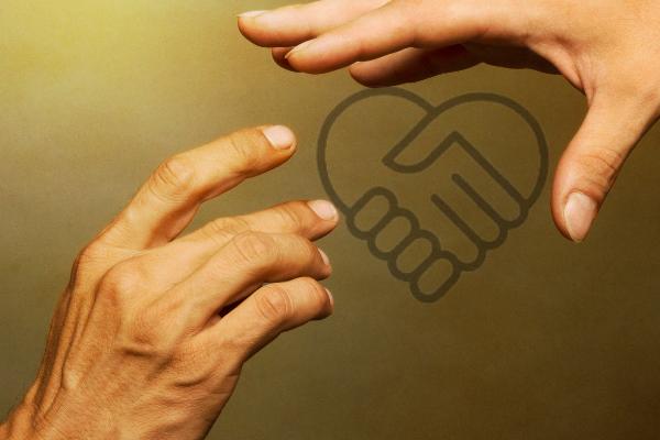 Kéz a kézben – pályázat a koronavírus járvány miatt nehéz helyzetbe jutott családok megsegítésére