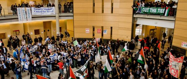 Justin Trudeau: Az antiszemitizmusnak nincs helye Kanadában