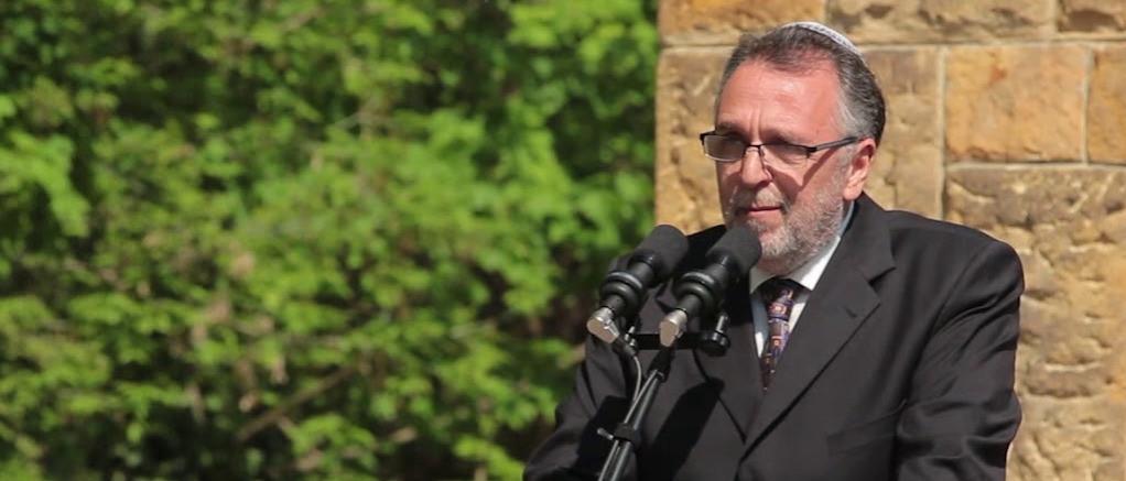 Heisler Andás: A zsidó és nem zsidó magyarok múltja visszavonhatatlanul közös