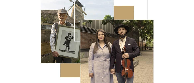 Légy része a jövőnek, légy része Magyarország közös családi albumának