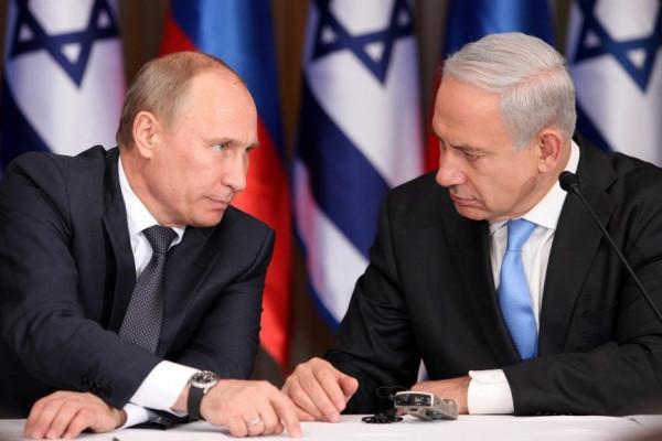 """Fordulat: Végre Oroszországnak is """"nagyon fontos"""" Izrael biztonsága"""