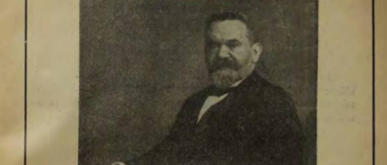 Nagy elődeink: Blau Lajos (1861-1936)