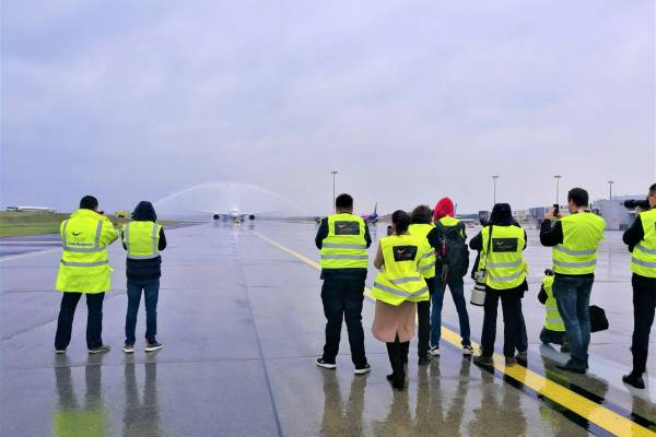 Feloldották a határzárat, indul az EL AL Tel Aviv-Budapest légijárata augusztus 19-től