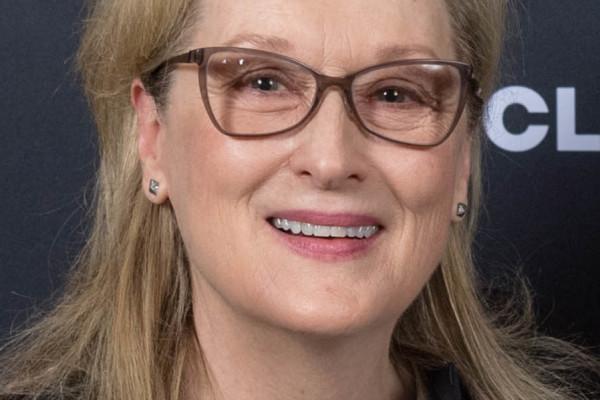 Egy titkos zsidó színészlegenda: Meryl Streep 71 éves