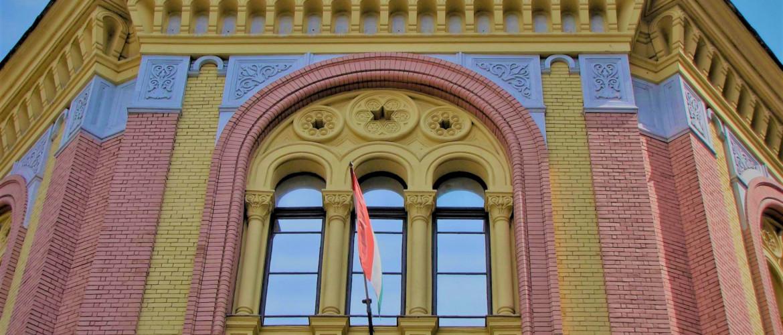A rabbiképző könyvtára csütörtöktől újra látogatható