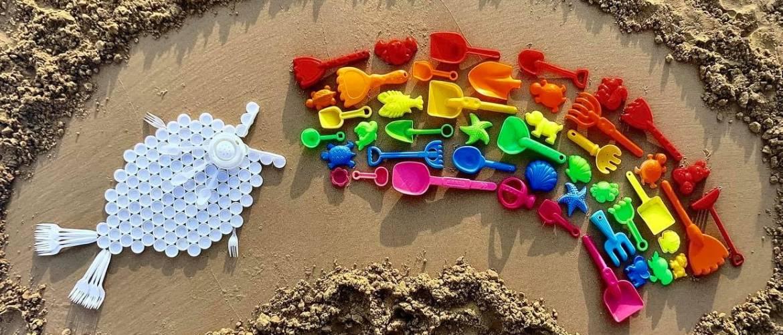 Álom a műanyagmentes Izraelről