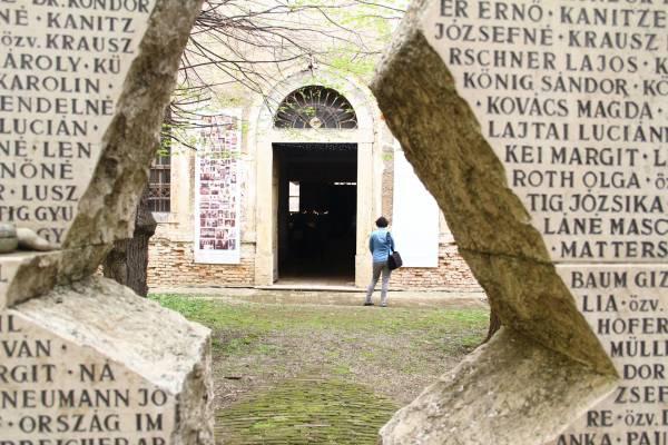 Emlékünnepség a 200 éves nagykanizsai zsinagóga tiszteletére