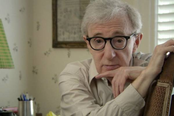 Ma 85 éves Woody Allen, a legnagyobb