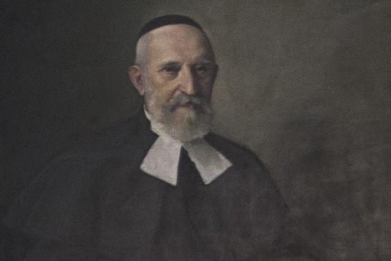 Nagy elődeink: Lőw Immánuel (1854-1944)